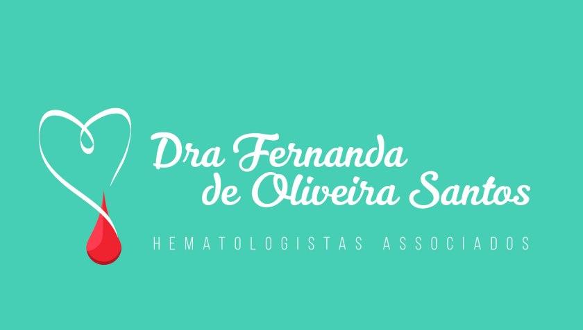 logotipo_dra-fernanda-hematologista_fundo_verde